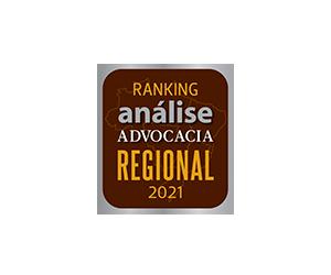 2021 - Admirados Região/Nordeste