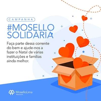 #MoselloSolidária